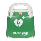 DefiSign AED Halfautomaat